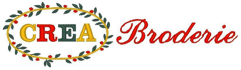 Créa-Broderie